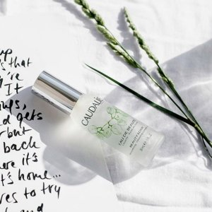 Last Day: Dealmoon Exclusive One Day Early Access! 20% OffSitewide @ Caudalie