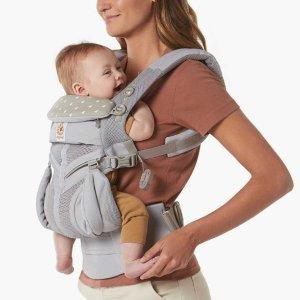 Ergobaby Omni 360 全阶段四式360婴儿背带
