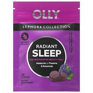 Sephora Collection x OLLY: Radiant Sleep Travel Size - SEPHORA COLLECTION | Sephora