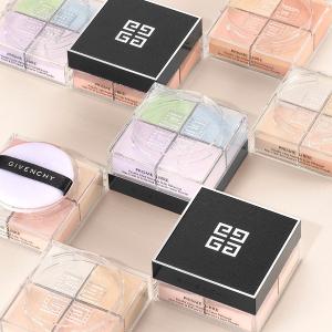 低至7折 £30速收磨皮散粉Givenchy纪梵希散粉色号怎么选?含使用方法&英国折扣信息