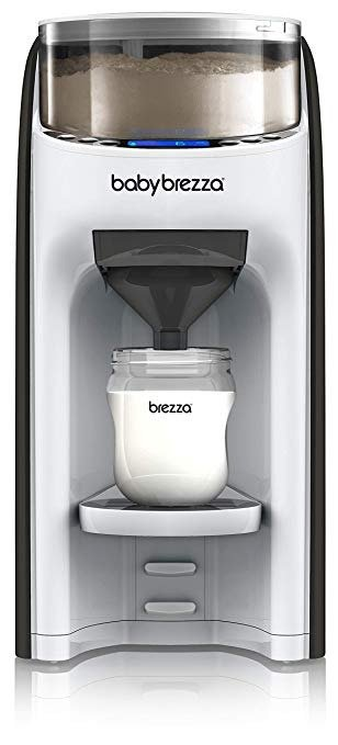 新款自动冲奶粉机