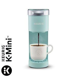 Keurig® 迷你单杯咖啡机