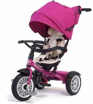 20% OffBentley 6-in-1 Baby Stroller / Kids Trike Sale @ Albee Baby