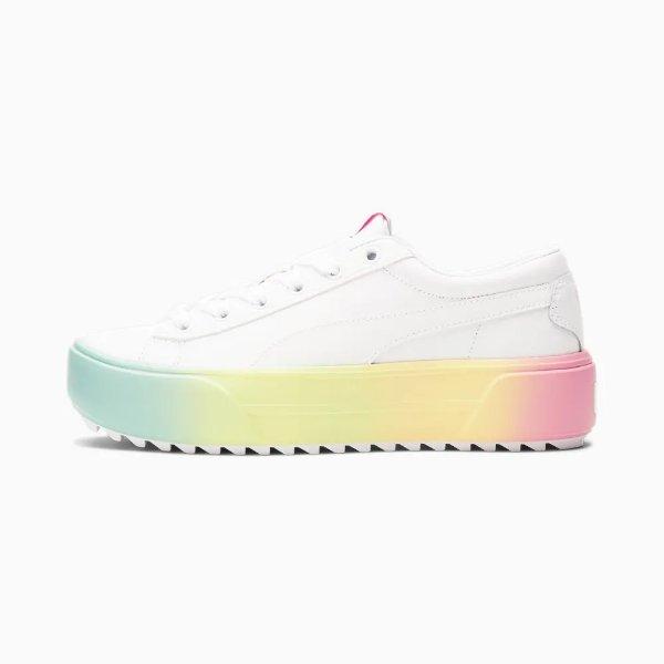 Kaia Platform Fade 女鞋