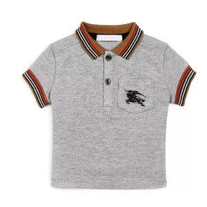 低至7折+最高额外5折儿童服饰清仓促销 Burberry、Kenzo、Stella McCartney都是好价