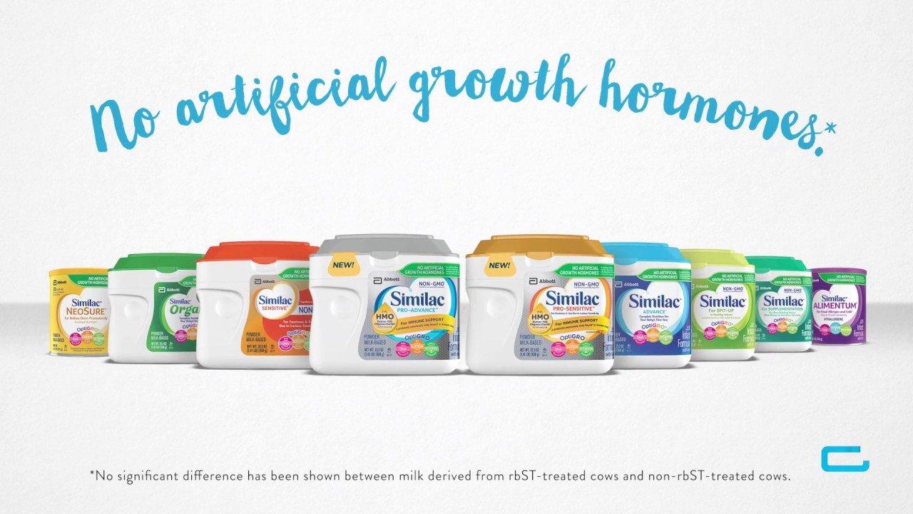 妈妈做算术系列(1):Similac奶粉多便宜才算真便宜?