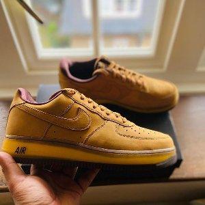 低至3折起 Air Force1最低£63SNS 新年大促球鞋专场 Nike、adidas、Converse热门款都有