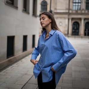 低至5折+额外8折 €32起入手德货之光:Seidensticker 德国知名度最高衬衣 精湛工艺 完美款式