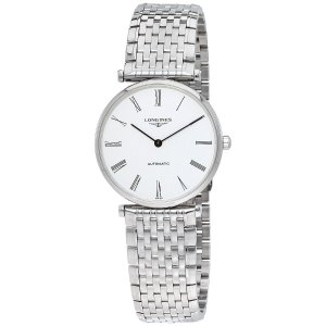 LonginesLa Grande Classique de Automatic Men's Watch La Grande Classique de Automatic Men's Watch