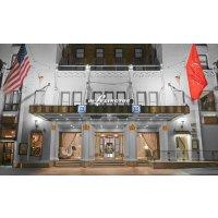 4星级莱克星顿酒店 The Lexington Hotel