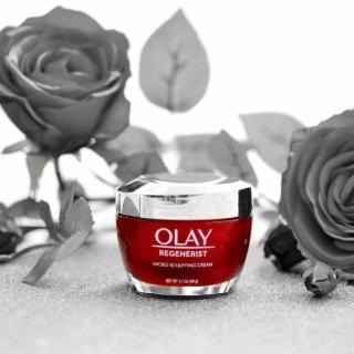 满$50最高送$20礼卡限今天:Target Olay 护肤品热卖 收大红瓶