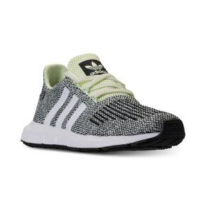 $11.24起Nike、adidias、Skechers 儿童运动鞋特卖
