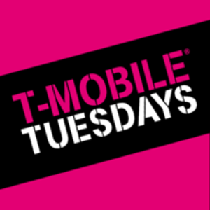 T-Mobile Tuesday ExclusiveSave extra 30% off on Adidas, save $2 on Baskin-Robbins