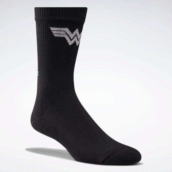Wonder Woman 女款袜子