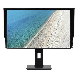 "Acer 27"" Professional PE0 Monitor - PE270K Bmiipruzx"