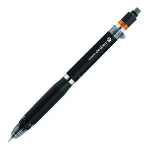 $6.53Zebra 斑马Del Guard Type ER不断铅自动铅笔 0.5mm