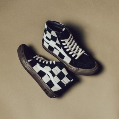 60% OffVault by Vans x Taka Hayashi Shoes Sale