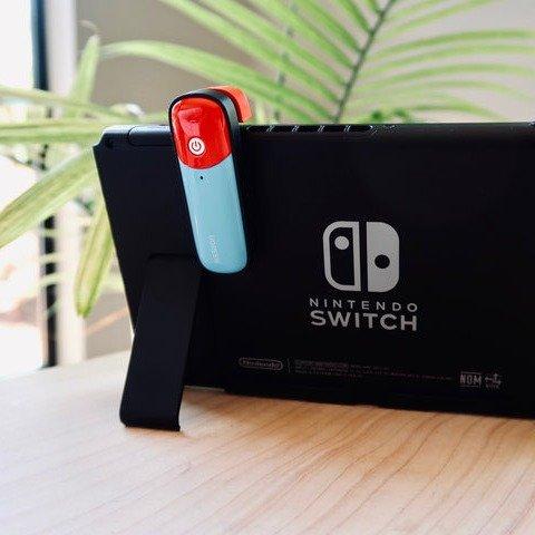Switch 蓝牙耳机适配器