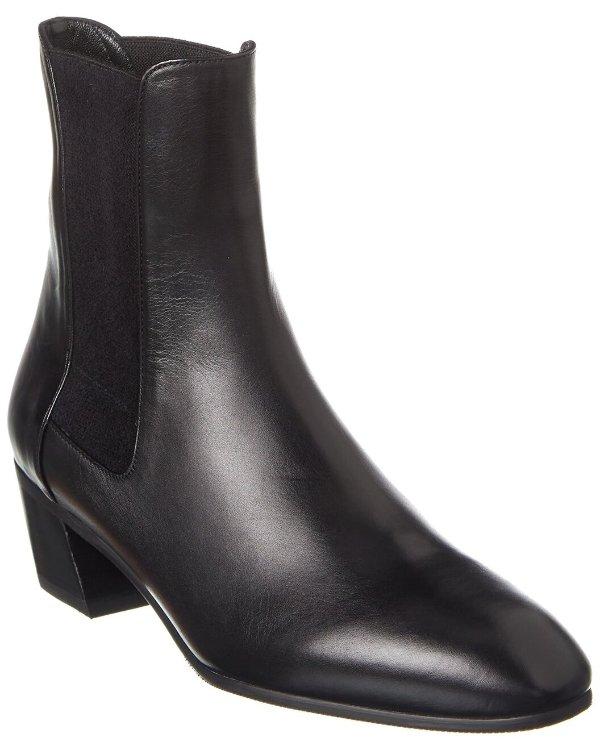 Cleora 踝靴