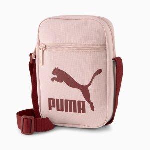 Puma斜挎包