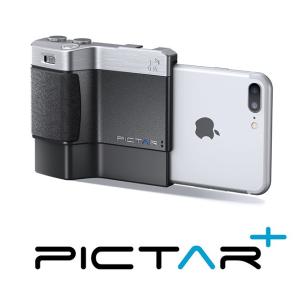 $139.95 让你的iphone秒变微单PICTAR米戈 变相机摄影遥控器手柄 以色列品牌