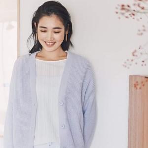 低至$9.9 羊绒毛衣$49.9Uniqlo 针织衫、毛衣促销 收清新马卡龙色