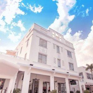 4星迈阿密南海滩斯泰尔丝酒店  赠$25酒店入住消费额度 含免费wifi额度