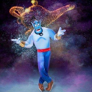 $18起 童话世界 x 花样滑冰全美多城市 冰上迪士尼主题表演门票热卖