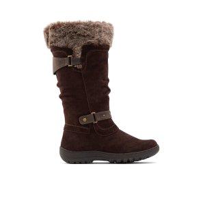 BANFF TRAIL7/11长款冬靴