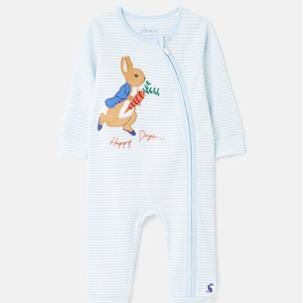 婴儿连体衣