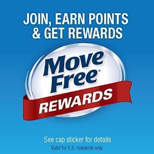 Buy 1 Get 1 FreeSchiff Move Free Supplements @Rite Aid
