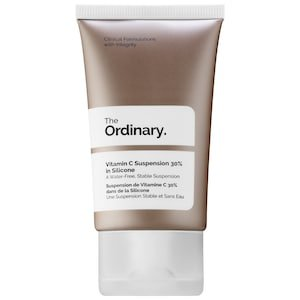 Vitamin C Suspension 30% in Silicone - The Ordinary | Sephora