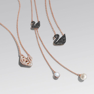 Up to 50% OffToday Only: Select Swarovski Jewelry @ macys.com
