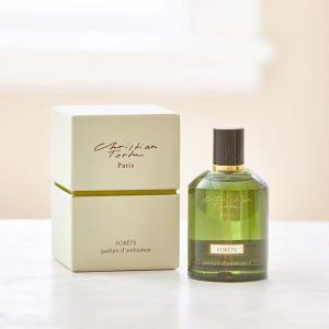 8折 最经典的法式创意Christian Tortu 自然香氛来袭 巴黎顶级花艺大师同名品牌