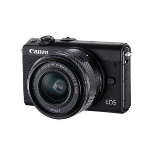 佳能 EOS M10 微单相机 想拍就拍的时尚随性