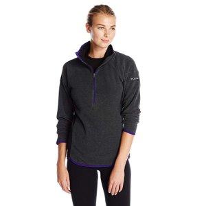 $17.55Columbia Sportswear Women's Ombre Springs Fleece Half Zip Jacket