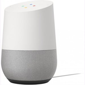 Google Home Voice-Activated Speaker