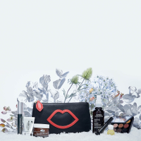 Lulu Guinness X lookfantastic 联名礼盒 含产品介绍