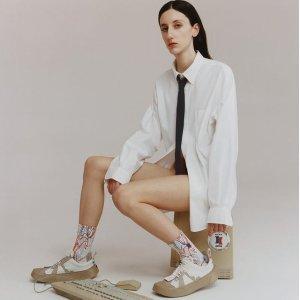 低至6折+折上9折 €53收马卡龙运动鞋Camper官网大促 西班牙国民鞋履品牌 颜值满分 舒适度兼备