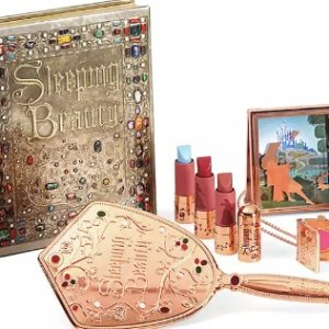 As Low as $24.95New Arrivals: Awaken to NEW Sleeping Beauty Make up Arrivals
