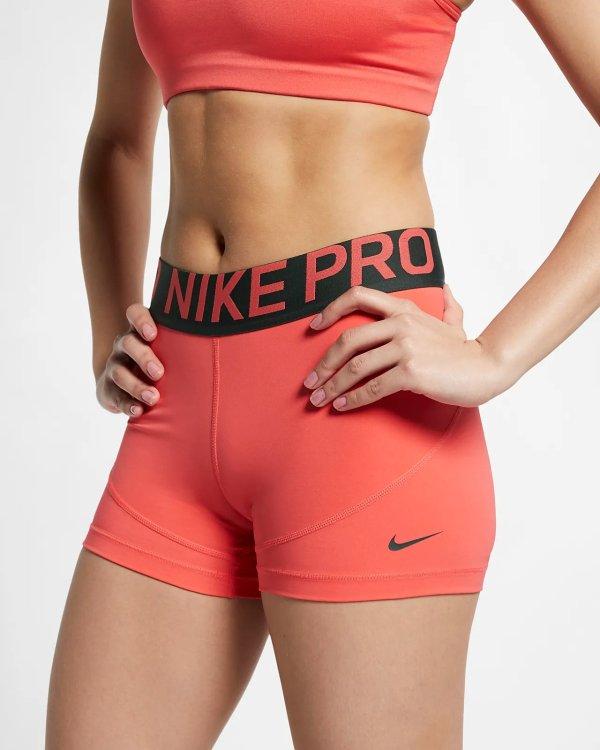 Pro运动短裤