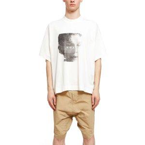 Julius图案T恤