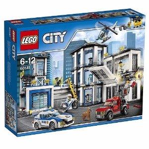 低至67折LEGO 玩具热卖