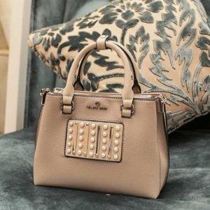 一律5折 $35收斜挎美包最后一天:Celine Dion 席琳·狄翁同名品牌包款热卖  送妈妈气质女包 包她满意