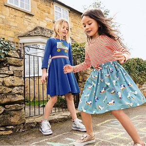 20% OffNew Arrivals @ Mini Boden