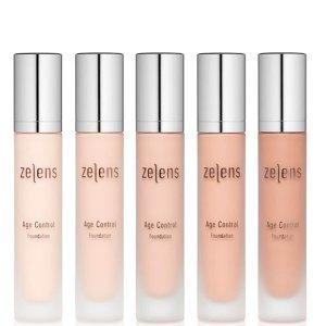 ZelensAge Control粉底液 (30ml)