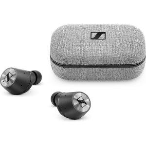 SennheiserMomentum True Wireless In-ear Bluetooth Headphones