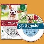 Up to 45% OffPetco Selected Flea & Tick Prevention for Dogs