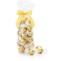 LINDOR 白巧克力松露 28颗 11.9 oz