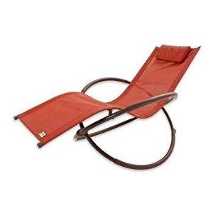 $31RST 户外家具 零重力摇摇椅 新造型超低价